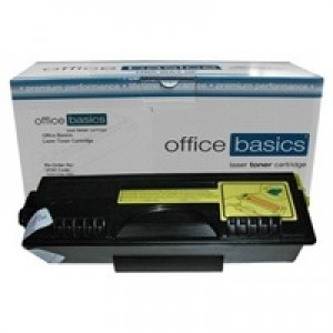 Office Basics Brother HL1200 Laser Toner Black TN6600