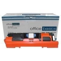 Office Basics HP Colour LaserJet 2550 Laser Toner Cyan Q3961A
