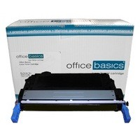 Office Basics HP Colour LaserJet 4700 Laser Toner Black Q5950A