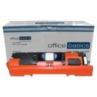 Office Basics HP Colour LaserJet 2550 Laser Toner Black Q3960A