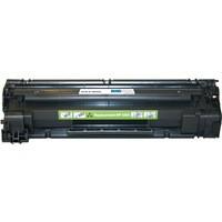 Office Basics HP LaserJet P1005/P1006 Laser Toner Cartridge Black CB435A