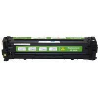 Office Basics HP CP1215 Laser Toner Yellow CB5402A