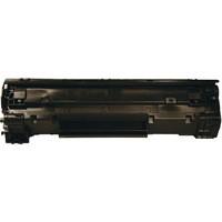 Office Basics HP Laser Toner Cartridge Black CE285A