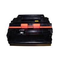 Office Basics HP LaserJet M4555MFP Toner Cartridge Black CE390A