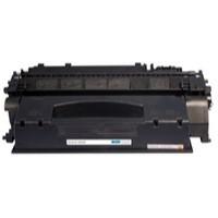 Office Basics HP Laser Toner Cartridge Black CE505X