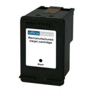 Q-Connect HP 301 Inkjet Cartridge Black CH561EE