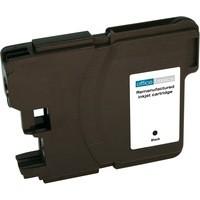 Office Basics Brother LC-1100 Inkjet Cartridge Black LC1100B