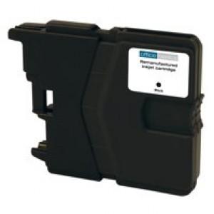 Office Basics Brother LC985 Inkjet Cartridge Black LC985BK