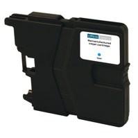 Office Basics Brother LC985 Inkjet Cartridge Cyan LC985C