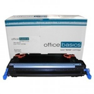 Office Basics HP Colour LaserJet 3800 Laser Toner Magenta Q7583A