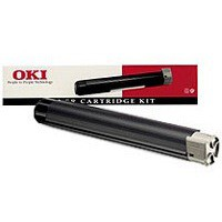 Oki OkiFax 5700/5900 Fax Toner Cartridge Type 5 Black 40815604