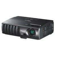 Optoma x26p xga portable projector grey