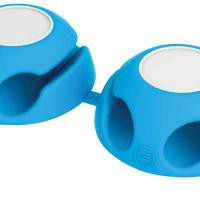 Gumbite Blue Clippi Cable Manager 12345603