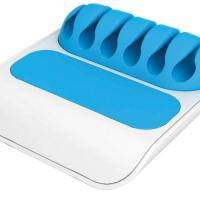 Gumbite Blue Stoppi Cable Manager 12345802