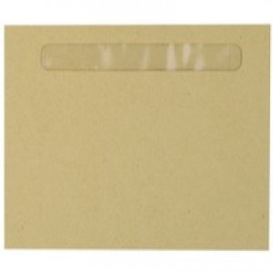 Pegasus Compatible Wage Envelope Pack of 1000 PF45