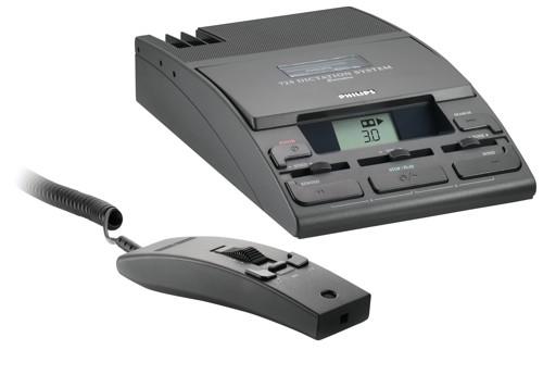 Philips Dictation/Transcription Kit LFH0725D