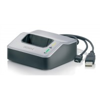 Image for Philips 9120 Docking Station Download and Recharge for Digital Pocket Memo 9370 Ref LFH9120/00