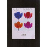 Photo Album Company Signature Frameless Frame Styrene A2 CF4259CB