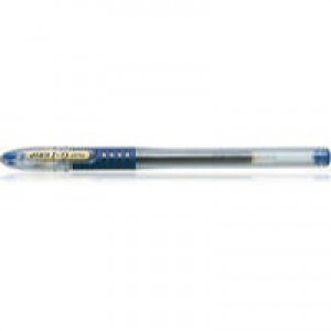 Pilot Grip Fine Gel Ink Rollerball Pen 0.7mm Blue BLGPG107-03