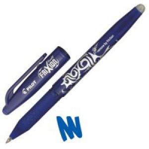 Pilot Erasable Rollerball Pen Blue 224101203