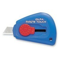 Olfa Magnetic Touch Knife TK3M Assorted 841502400