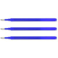 Pilot Frixion Rollerball Refill Blue 076300303