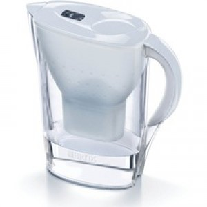 Brita Marella Cool Water Filter Jug 2.4 Litre Capacity BA1711