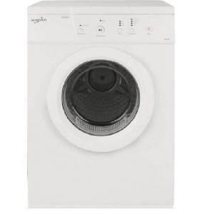 Condenser Tumble Dryer White