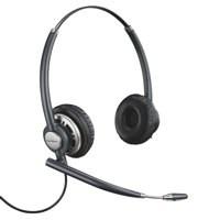 Plantronics HW301N Binaural Headset Ref 78714-02