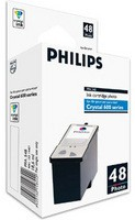 Philips Inkjet Cartridge MFP650/660 Photo PFA548