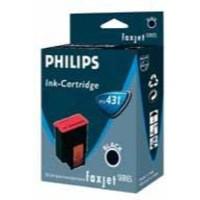Philips Inkjet Cartridge Black PFA431
