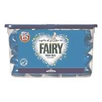 Fairy Non-Bio Tub Liqui Tabs 5410076361540