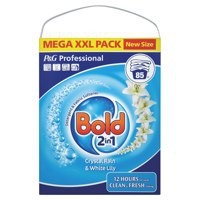 Image for Ariel Bold Crystal Rain Washing Powder 6.8kg 5410076695836