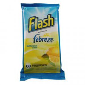 Flash Strong Weave Lemon 5413149937062