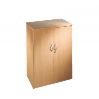 Image for 1090 Cupboard - Beech