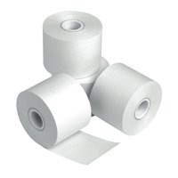 Cash Register Roll 44x80mm White CR1