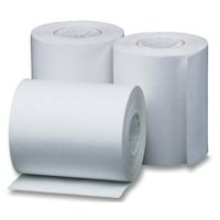 Thermal Cash Register Roll 80x80mm White TH243