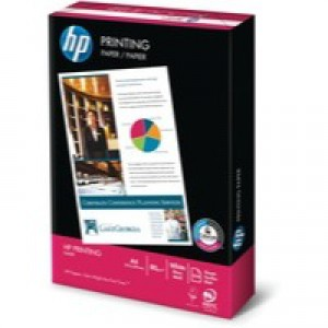 HP Printing Paper A4 90gsm White Ream HPT0321CL