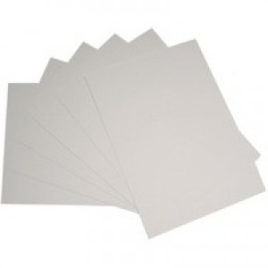 RDI Office Card A3 White Pack of 20 220gsm WCA320