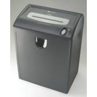 Rexel P180/6 Personal Shredder CD Strip-Cut 2100888