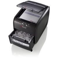 Rexel Auto Plus 60 Shredder Black 2103060
