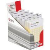 Blick Pop Pack Label White RS000051