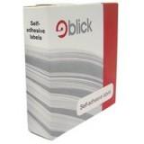 Blick Dispenser Label 29mm White Pack of 600 RS005957
