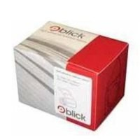 Blick Address Label Roll of 250 36x89mm TD3689 RS222712