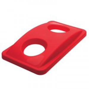 Newell Slim Jim Bottle Lid Red 2692-88-RED