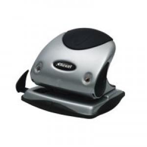 Rexel Premium Punch P225 Silver/Black 2100743
