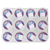 White Baking Cases Pk100x12 RY01895