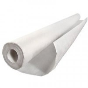 Banquet Roll White 50 Metres 2232