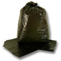 Image for Robinson Young Big Value Refuse Sack 100 per Roll Pack of 6 0365