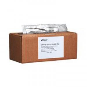 Safewrap Shredder Bag 150 Litre Pack of 50 RY0472